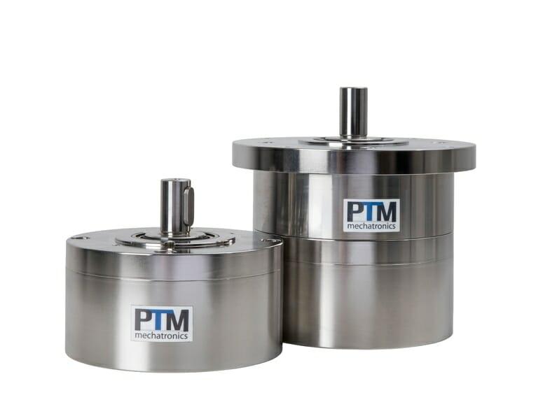Die Edelstahlmotoren sind lebensmittelecht, ATEX zertifiziert, IP68 wasserdicht, zertifiziert für Reinraum ISO Klasse 1 und sterilisierbar mit Wasserstoffperoxid.