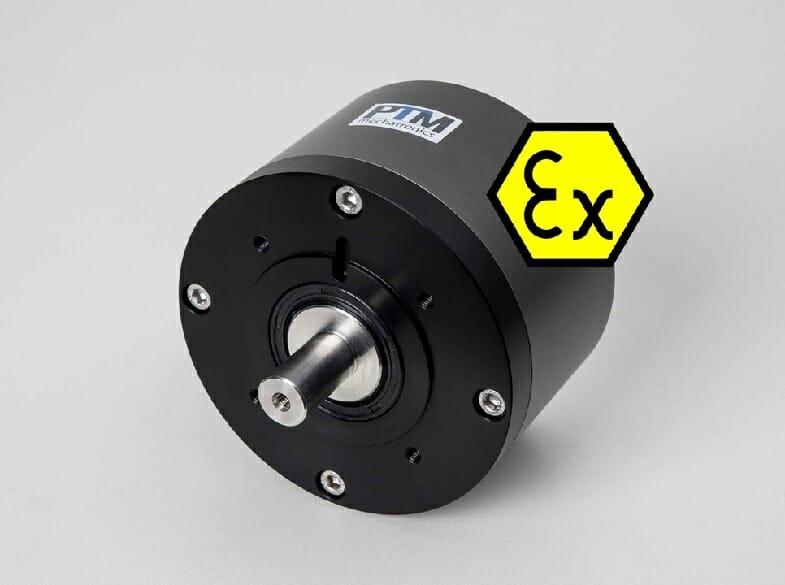 Leistungsstarke Druckluftmotoren, effizient mit hohem Wirkdungsgrad und Drehmoment, auch ATEX, Reinraum, Edelstahl, IP68 wasserdicht.