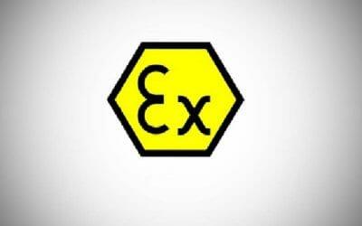 PTM als Experte im ATEX Bereich nun zertifiziert