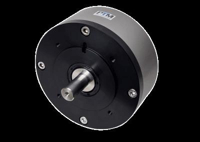 Leistungsstarke Druckluftmotoren, effizient mit hohem Wirkdungsgrad und Drehmoment, auch ATEX, Reinraum, Edelstahl, IP68 wasserdicht, ferritfrei.