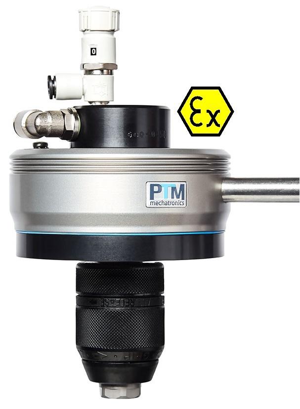 ATEX Laborrührer eco-L