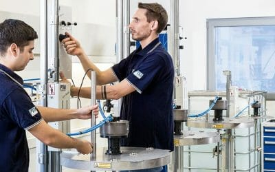The controllability of stirring processes – Part 1: Why regulate?