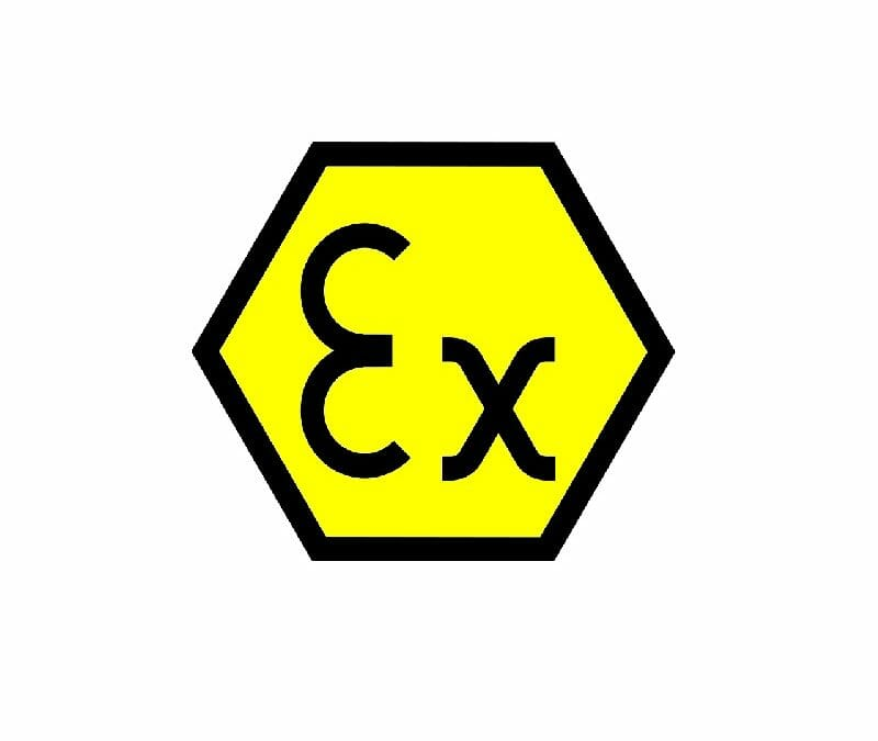 PTM now certified as ATEX expert