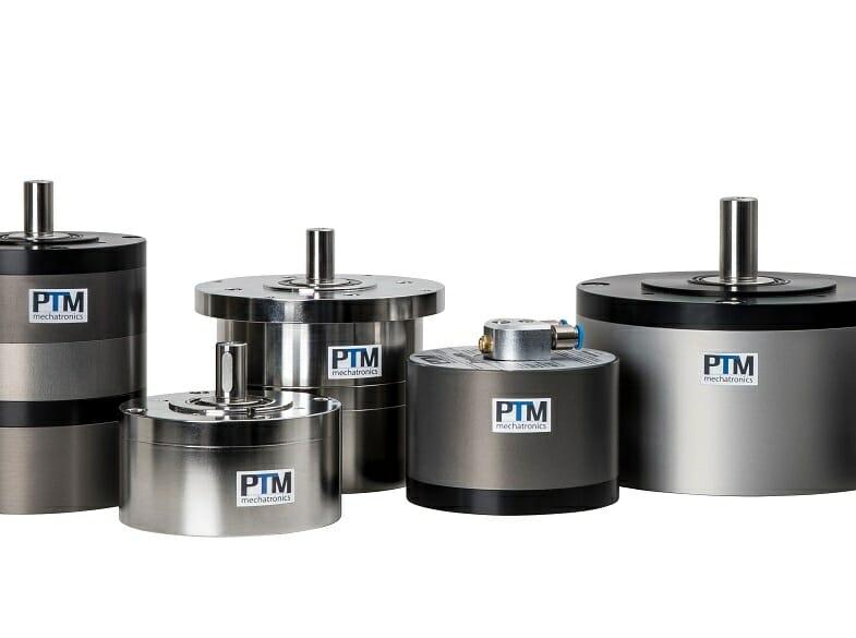 Leistungsstarke und energieeffiziente Druckluftmotoren-1