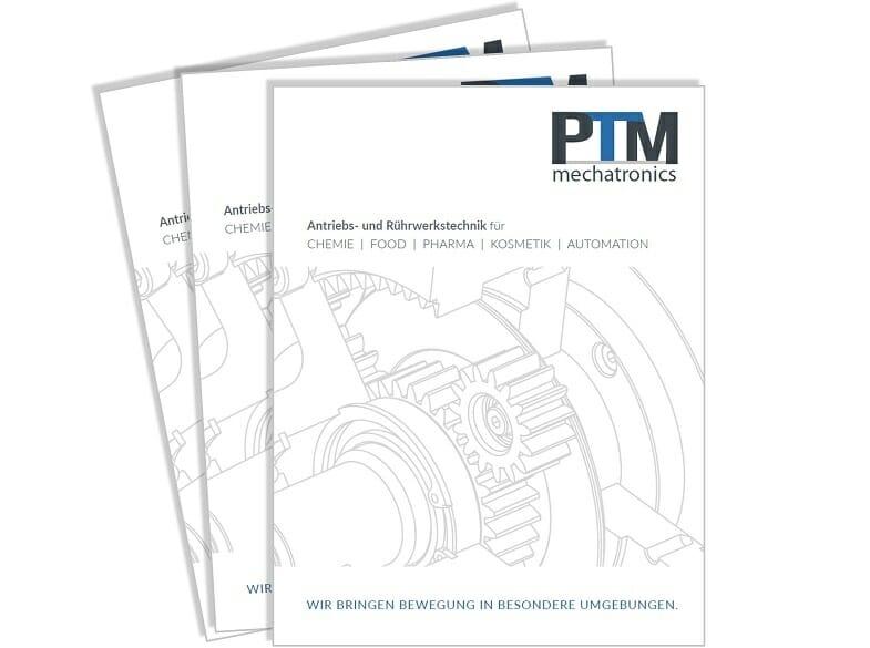 PTM Gesamtbroschüre