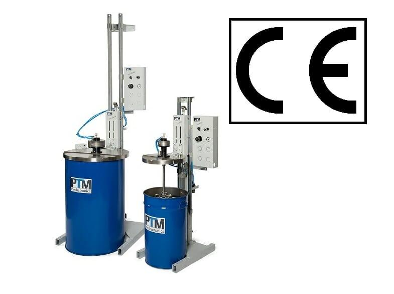 CE-Kennzeichnung – ganz sicher auf der sicheren Seite?