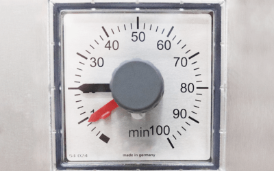 Timer  – safe processes and efficiency