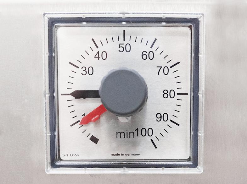 Timer  – sichere Prozesse und Effizienz