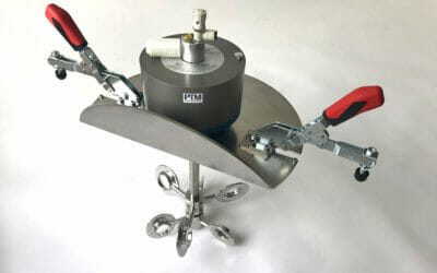 Special solution for fat processing industry
